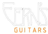 Fern's Guitars logo