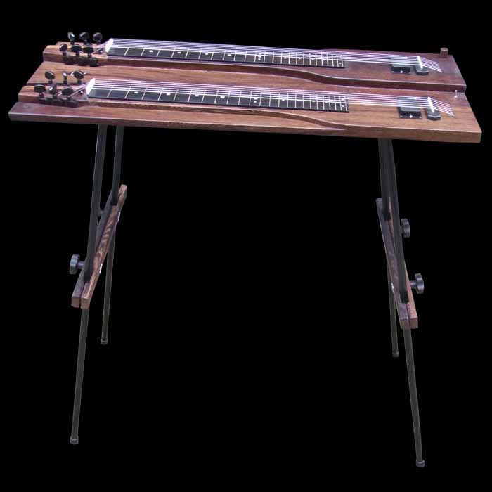 #55 console lap steel