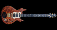 #17 Flair electric guitar