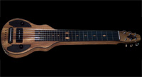 #25 Jerry Douglas Slide King lap steel guitar