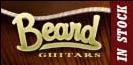 Beard resonator parts logo