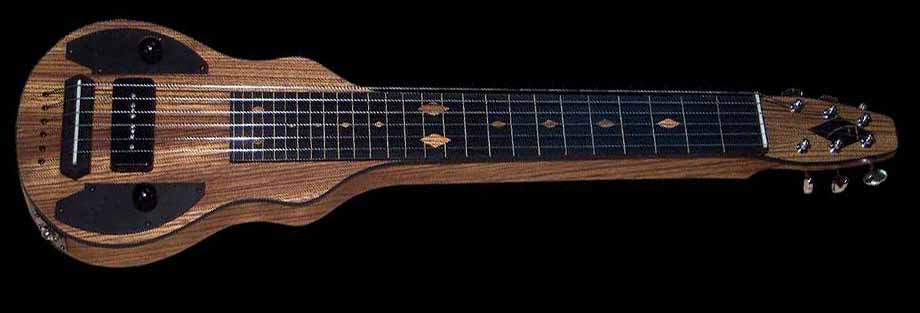 #25 slide king lapsteel jerry douglas