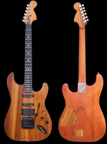 specificaties van #41 stratocaster met emg en kahler