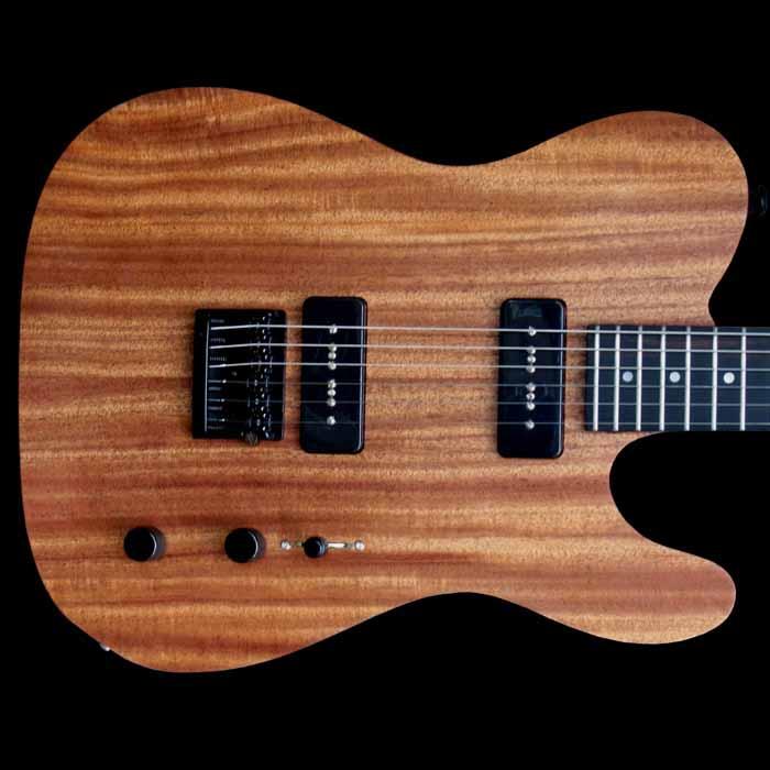 #54 classic junior elektrische gitaar body