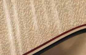 purperhart en maple details
