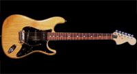 #39 Stratocaster met P90