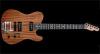 #75 Classic Junior elektrische gitaar met Bigsby tremolo