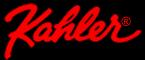 Kahler tremolos logo